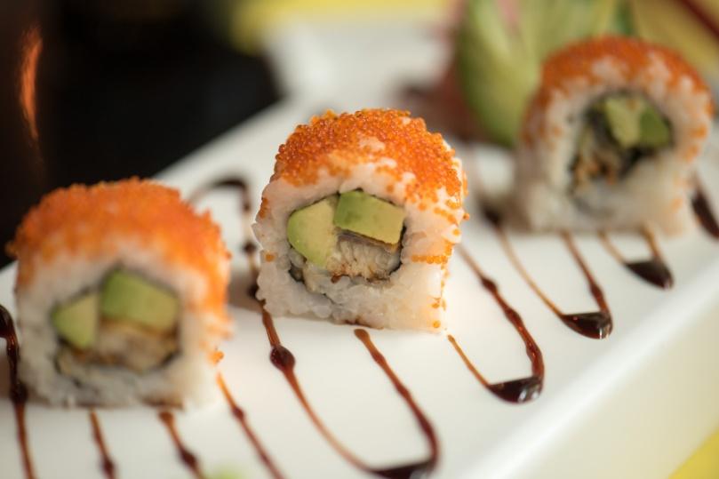 Pop Art Sushi-1