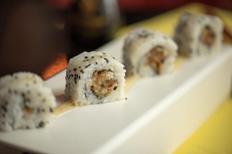Pop Art Sushi-2